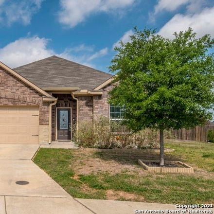 Rent this 3 bed house on 349 Azalea Way in New Braunfels, TX 78132
