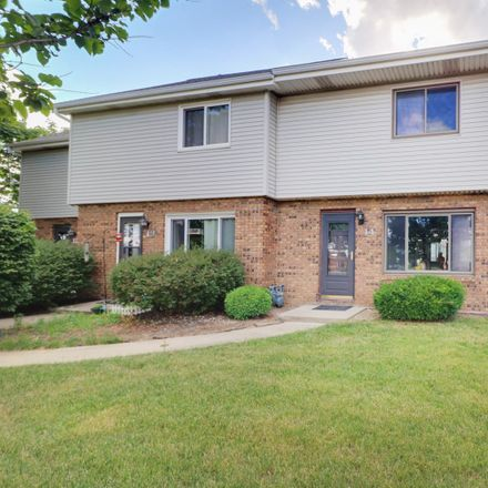 Rent this 3 bed condo on 1404 Keller Road in Normal, IL 61761