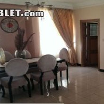 Rent this 3 bed apartment on National Industrial Court of Nigeria in Lugard Avenue, Okepa 20050