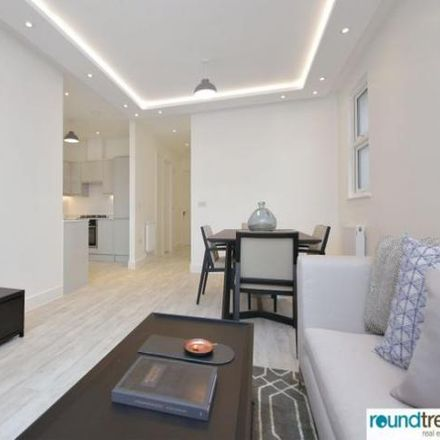 Rent this 2 bed apartment on Heriot Road in London NW4 2DG, United Kingdom