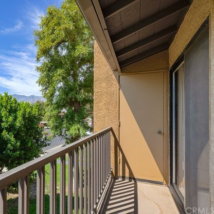 Rent this 3 bed condo on 31200 Landau Boulevard in Cathedral City, CA 92234