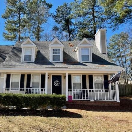 Rent this 3 bed house on 3953 Carson Cutoff in Augusta, GA