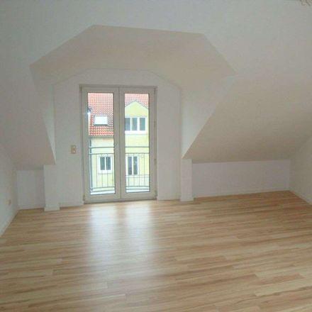 Rent this 4 bed loft on Frankenberg in SAXONY, DE