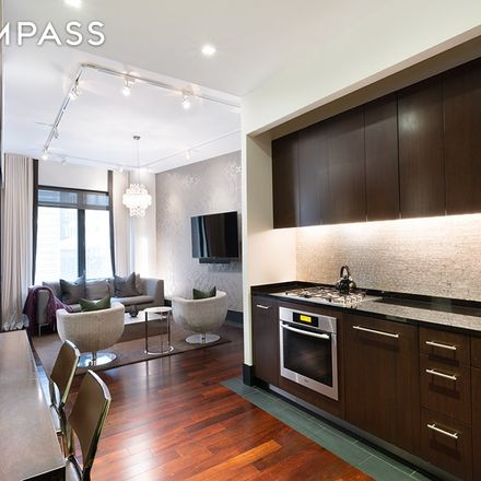 Rent this 2 bed condo on Bitcoin Center NYC in 40 Broad Street, New York