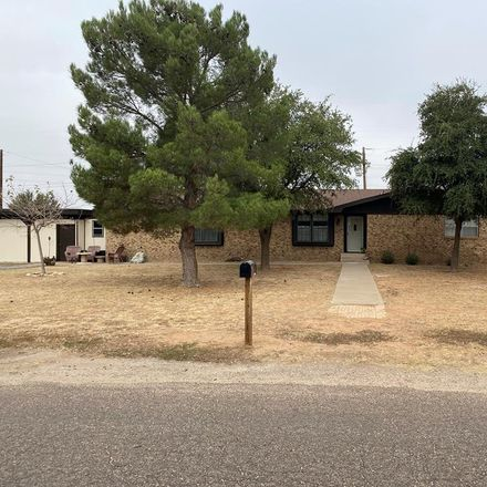 Rent this 3 bed house on 6502 Shawnee in Midland, TX 79705