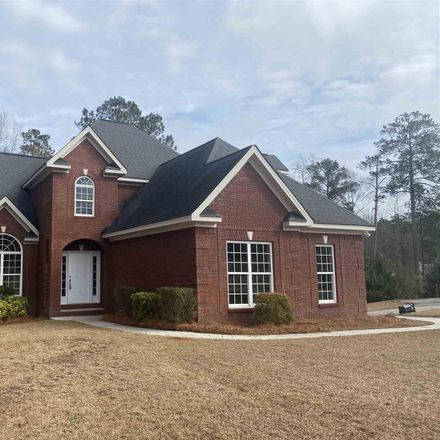 Rent this 3 bed house on 200 Kimmeridge Drive in Macon, GA 31220