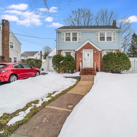 Rent this 3 bed house on 751 Hartwell Street in Teaneck Township, NJ 07666