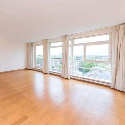 Rent this 3 bed apartment on Sheringham in Queensmead, London NW8 6QX