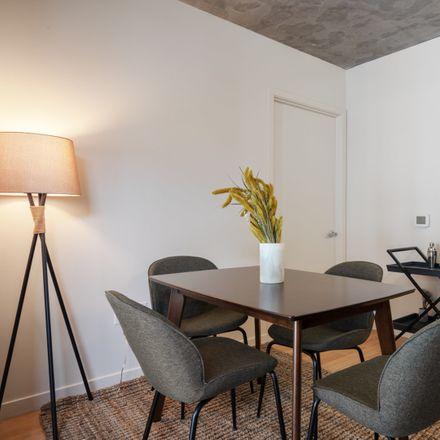 Rent this 1 bed apartment on Regency I in Regency II Theatre, Fern Street