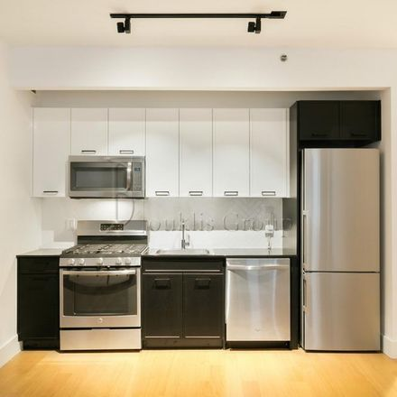 Rent this 1 bed apartment on La Colombe Coffee Roasters in 67 Wall Street, New York