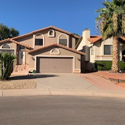 Rent this 5 bed house on 5510 West del Rio Court in Chandler, AZ 85226