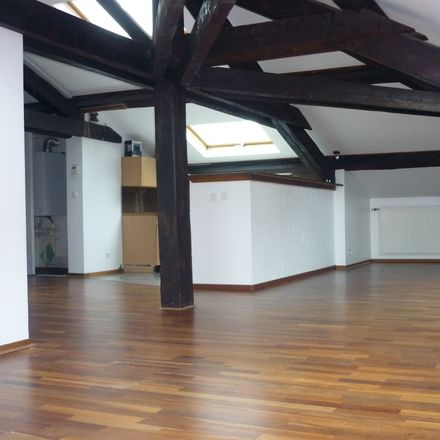 Rent this 4 bed room on 8 Rue Proudhon in 42100 Saint-Étienne, France