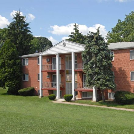 Rent this 3 bed apartment on 299 South Cedar Street in Spring City, PA 19475