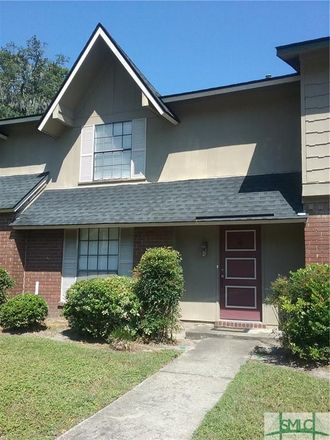 Rent this 3 bed house on 459 Mall Boulevard in Savannah, GA 31406