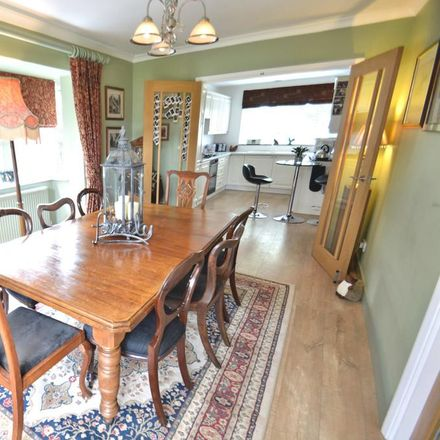 Rent this 4 bed house on School Lane in Vale of White Horse OX11 0ES, United Kingdom