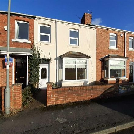 Rent this 3 bed house on 47 Edward Street in Durham DH1 1PU, United Kingdom