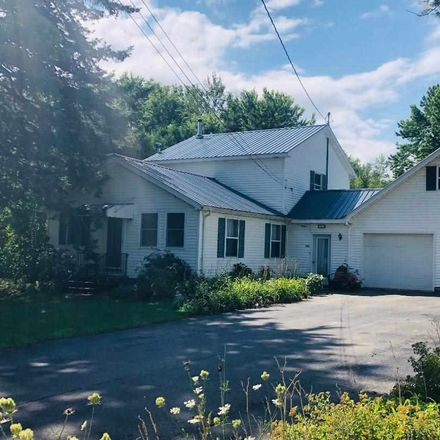 Rent this 3 bed house on 111 Willard Rd in Massena, NY