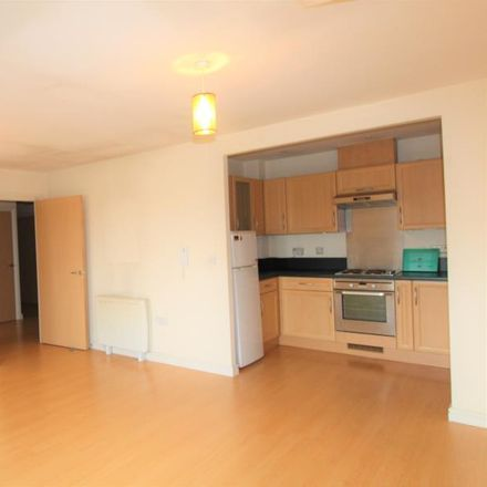 Rent this 2 bed apartment on Yukon Road in Broxbourne EN10 6FP, United Kingdom