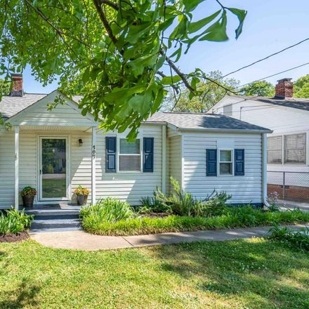 Rent this 2 bed house on 107 Brookdale Avenue in Greenville, SC 29607