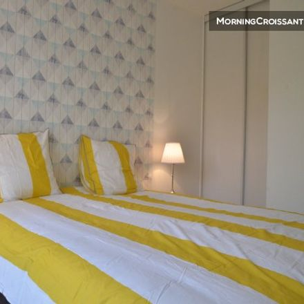 Rent this 1 bed apartment on 62 Boulevard de la Mission Marchand in 92400 Courbevoie, France