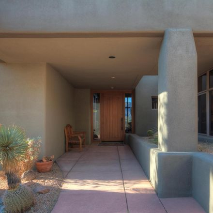 Rent this 2 bed house on 9862 East Graythorn Drive in Scottsdale, AZ 85262
