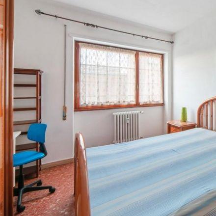 Rent this 3 bed apartment on Viale Palmiro Togliatti in 177, 00175 Rome Roma Capitale