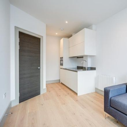 Rent this 1 bed apartment on Imperial House in Imperial Drive, London HA2 7HG