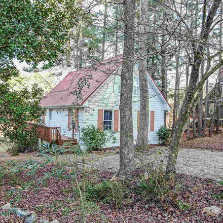 Rent this 3 bed house on 100 Woodslake Dr in Eatonton, GA