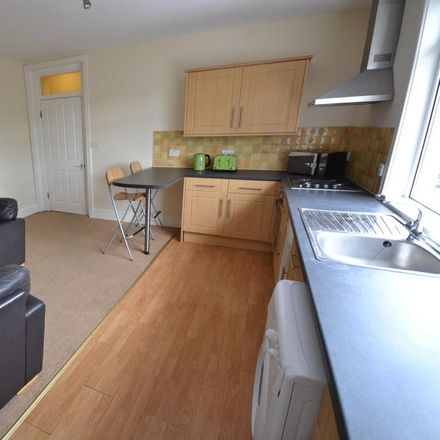 Rent this 4 bed apartment on Tynemouth Close in Newcastle upon Tyne NE6 1XS, United Kingdom