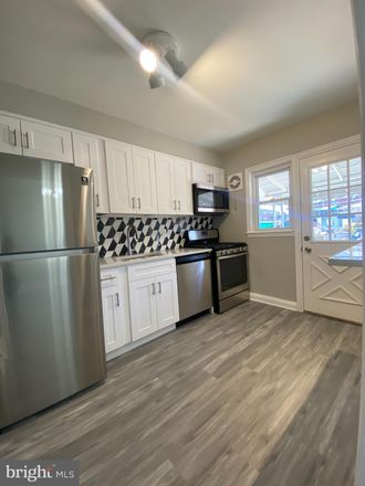 Rent this 3 bed townhouse on 1729 Amuskai Road in Towson, MD 21234