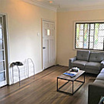 Rent this 1 bed house on 1/104 Butterfield Street