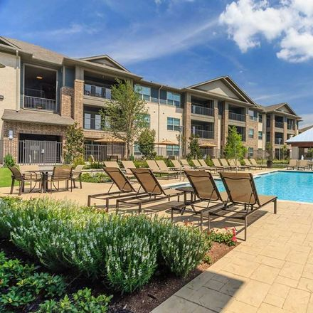 Rent this 3 bed apartment on South Valley Parkway in Lewisville, TX 75067
