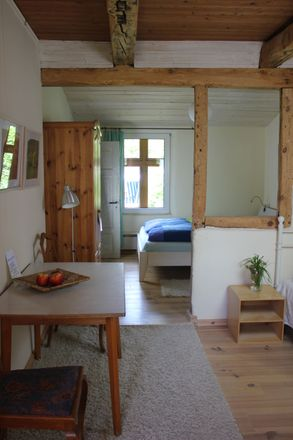 Rent this 2 bed apartment on Fritz-von-dem-Berge-Straße 27 in 21354 Bleckede, Germany
