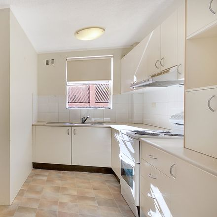 Rent this 2 bed apartment on 2/53 Smith Street