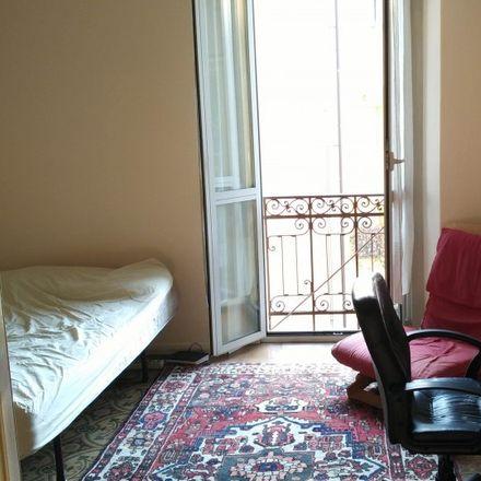 Rent this 2 bed room on Ghenza in Via Pietro Pomponazzi, 20136 Milan Milan