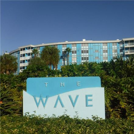 Rent this 1 bed condo on 58th Ave S in Saint Petersburg, FL
