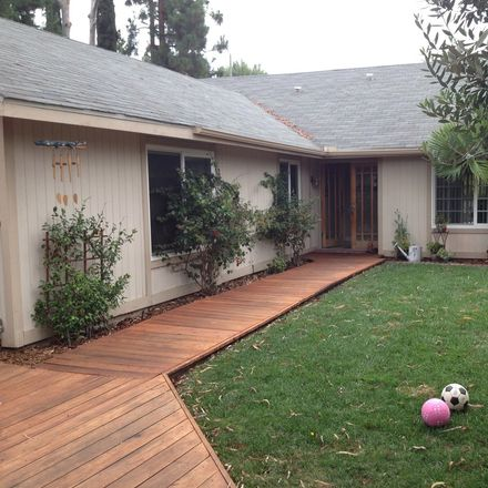 Rent this 1 bed house on 25742 La Serra in Laguna Hills, CA 92653