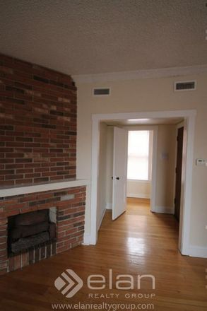 Rent this 1 bed apartment on N Racine Ave in Chicago, IL