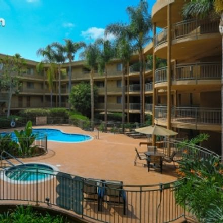 Rent this 2 bed apartment on 1276 East San Antonio Drive in Long Beach, CA 90807