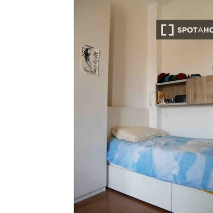 Rent this 5 bed apartment on Via Lamarmora in Via Alfonso Lamarmora, 20122 Milan Milan