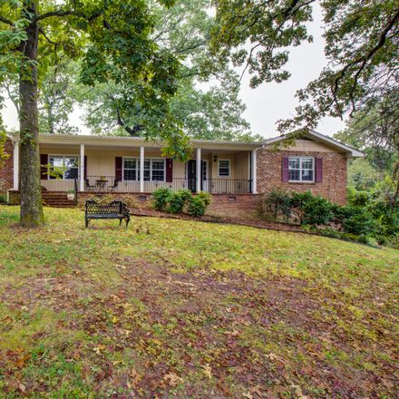 Rent this 3 bed house on 1002 Rivermont Place in Chattanooga, TN 37415