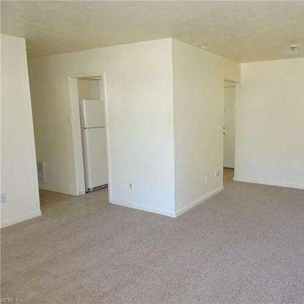Rent this 3 bed house on 345 Dorset Avenue in Virginia Beach, VA 23462