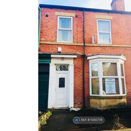 Rent this 6 bed house on 23 Havelock Street in Sheffield S10 2FP, United Kingdom
