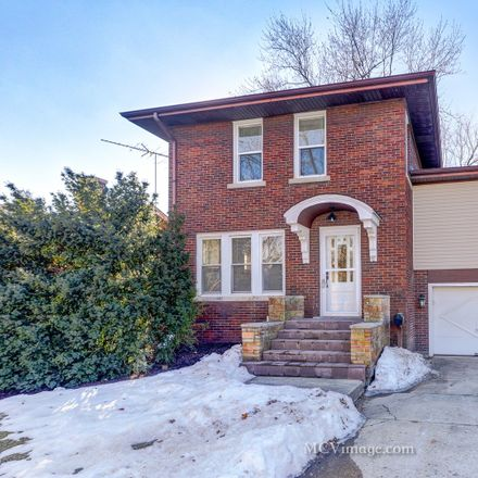 Rent this 4 bed house on 13 Prairie Avenue in Joliet, IL 60436