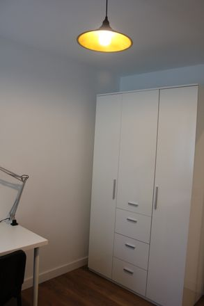 Rent this 4 bed room on Abogados in Calle de Illescas, 28001 Madrid