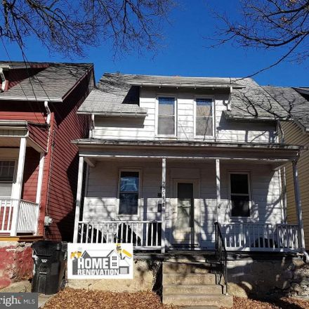 Rent this 3 bed house on 2304 Luce Street in Harrisburg, PA 17104