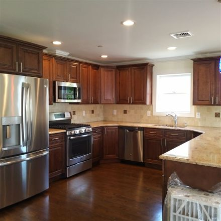 Rent this 3 bed apartment on 6119 Newkirk Avenue in North Bergen, NJ 07047