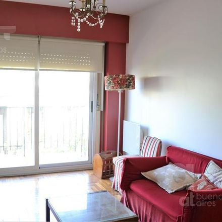 Rent this 2 bed apartment on Piedras 1228 in San Telmo, 1150 Buenos Aires