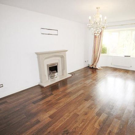 Rent this 4 bed house on Virginia Gardens in Winwick Quay WA5 8WN, United Kingdom