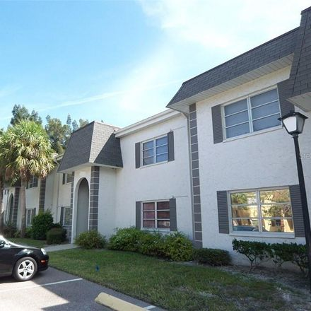 Rent this 1 bed condo on McMullen Booth Road in Clearwater, FL 33759